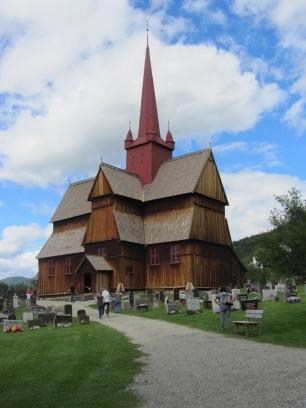 10_Trondheim - Gudbranstal - Oslo (11)